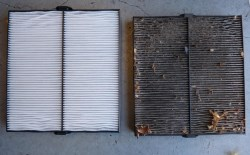 AC Air Filter Cleaning Services